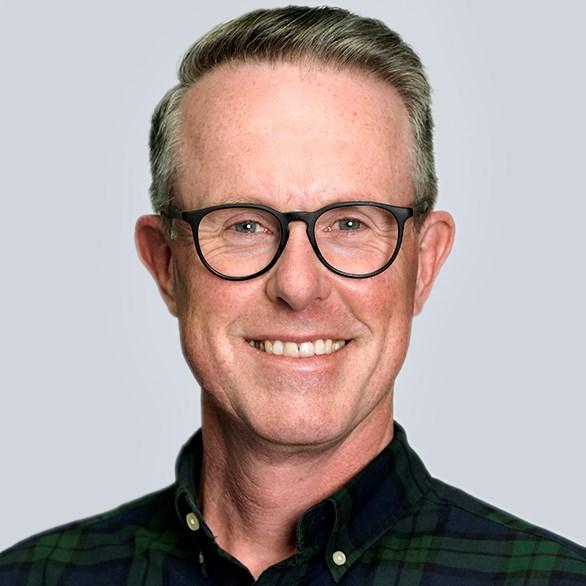 Kevin Ramsdale