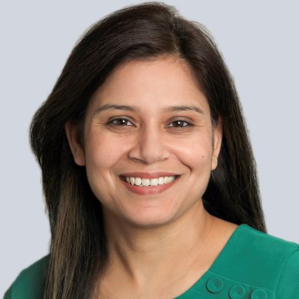 Mamta Kaushik