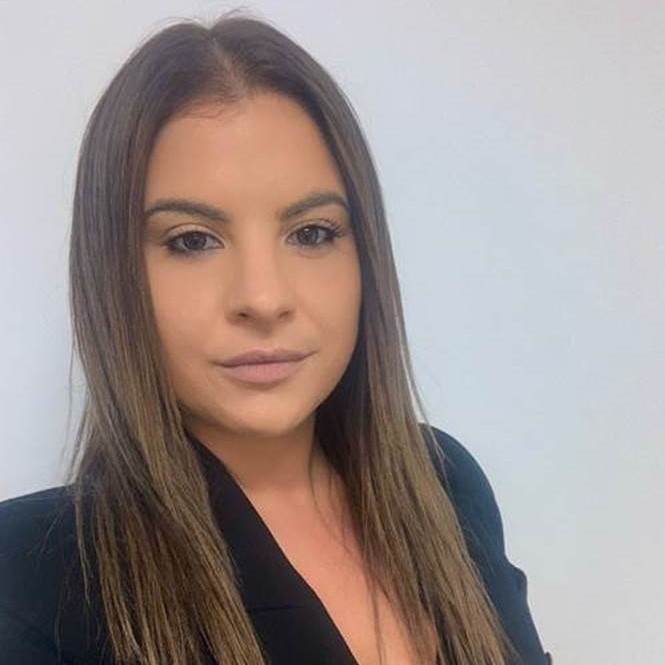 Victoria Karabatsos