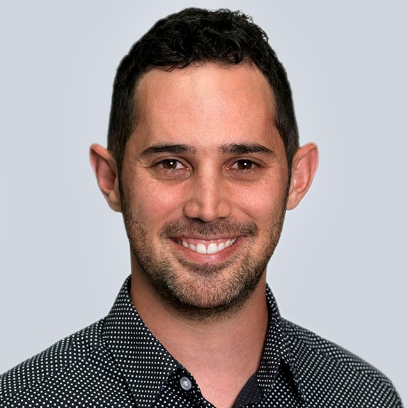 Mitch Partoglou
