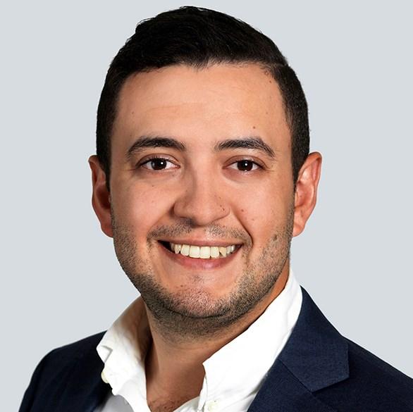 Joseph Erian