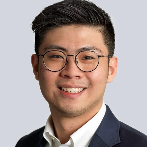 Iain Tan