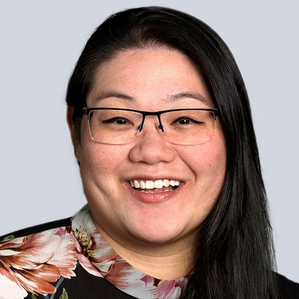Serena Yau