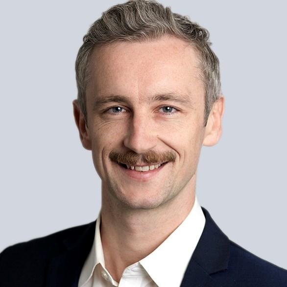 Chris Hughes
