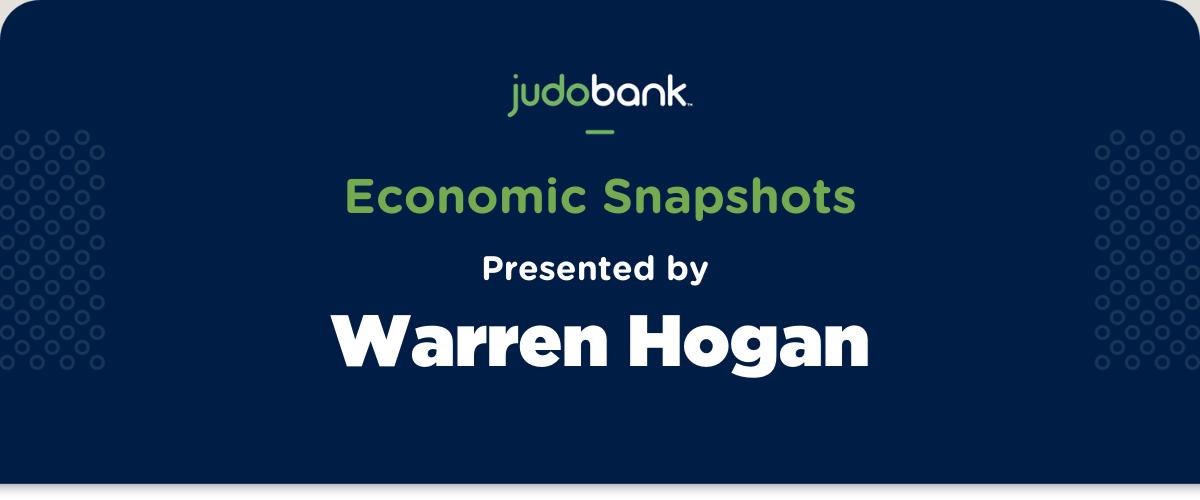 Economic Snapshots banner