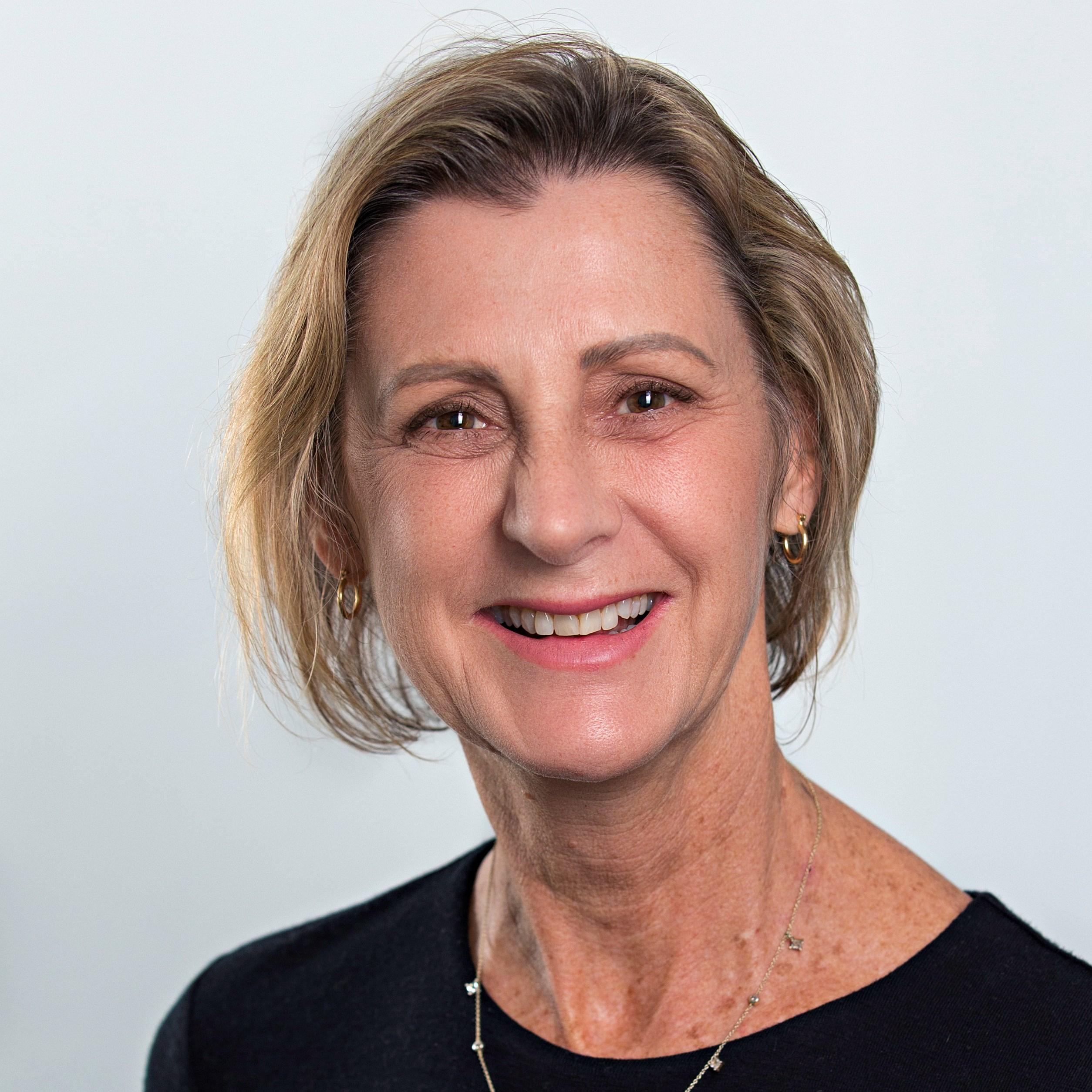 Judy Sharpe