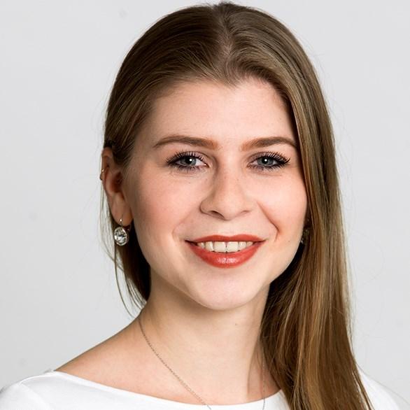 Annika Blattmann