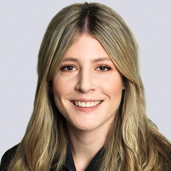 Anna Mackay