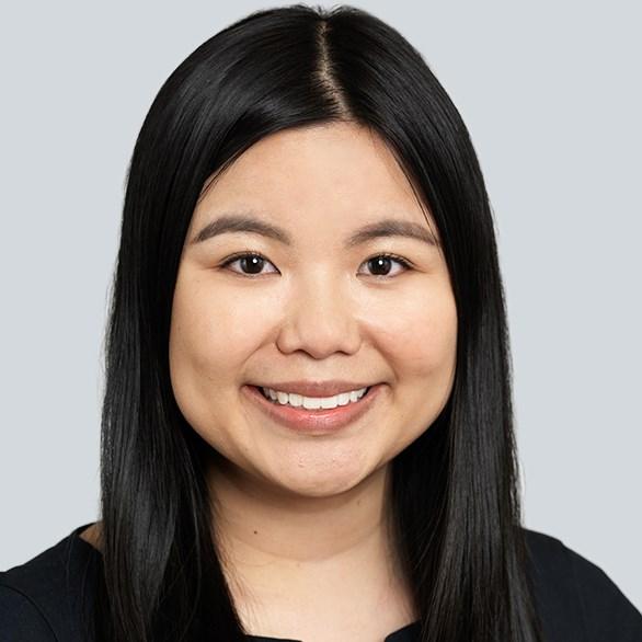 Elizabeth Vu