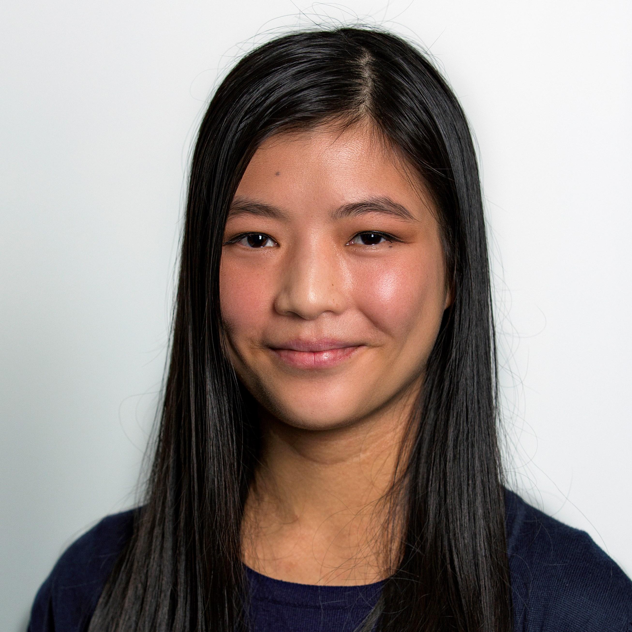 Sarah Qin